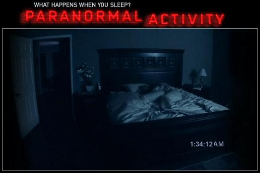 paranormal activity cast - photo #28