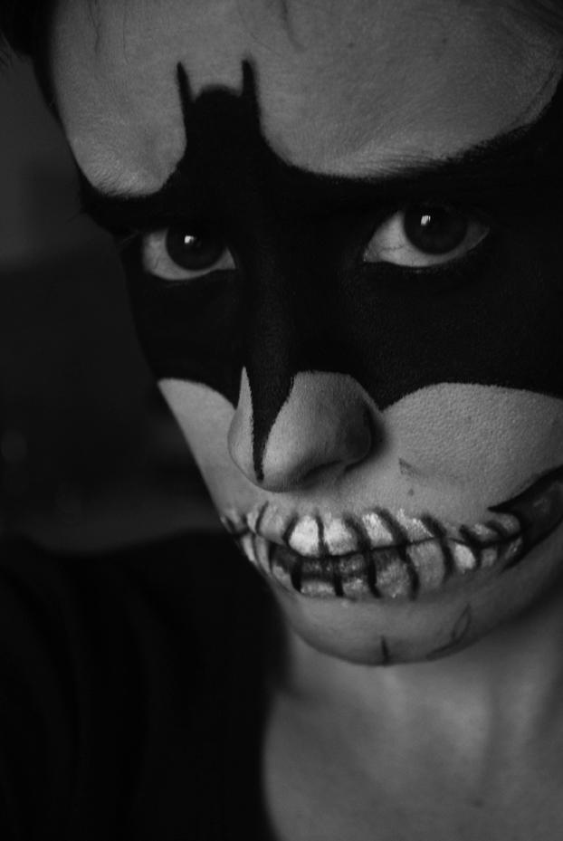 Jaw Line Tattoos: Skullsproject