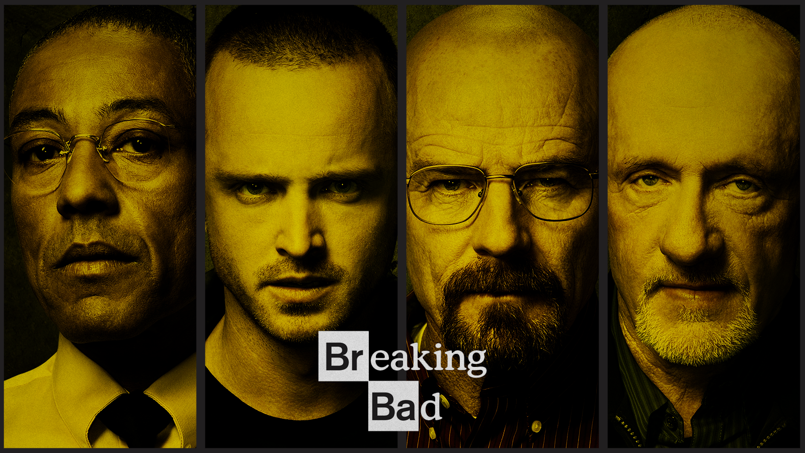 Breaking Bad becomes seriously addictive!