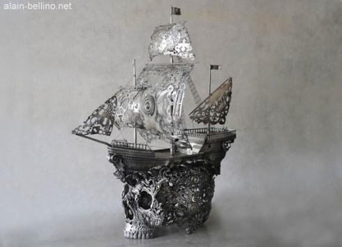 Alain-Bellino-Sculpture-15