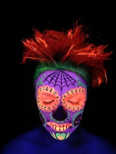 UV-Sugar-Skull
